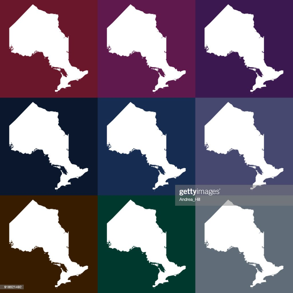 Vector Ontario Canada Map In Beachy Colours Stock Illustration ... on map of texas, map of southern ontario, map of iowa, map of new brunswick canada, map of sault ste. marie ontario, map of montreal canada, map of england, map of georgian bay ontario, map of toronto, map of windsor ontario, map of oakville ontario, map of new zealand, map of pennsylvania, map of northern usa, windsor canada, map of us and canada, map of manitoba towns, map of belgium, physical map of canada,