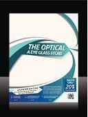 Vector Optical Flyer Design