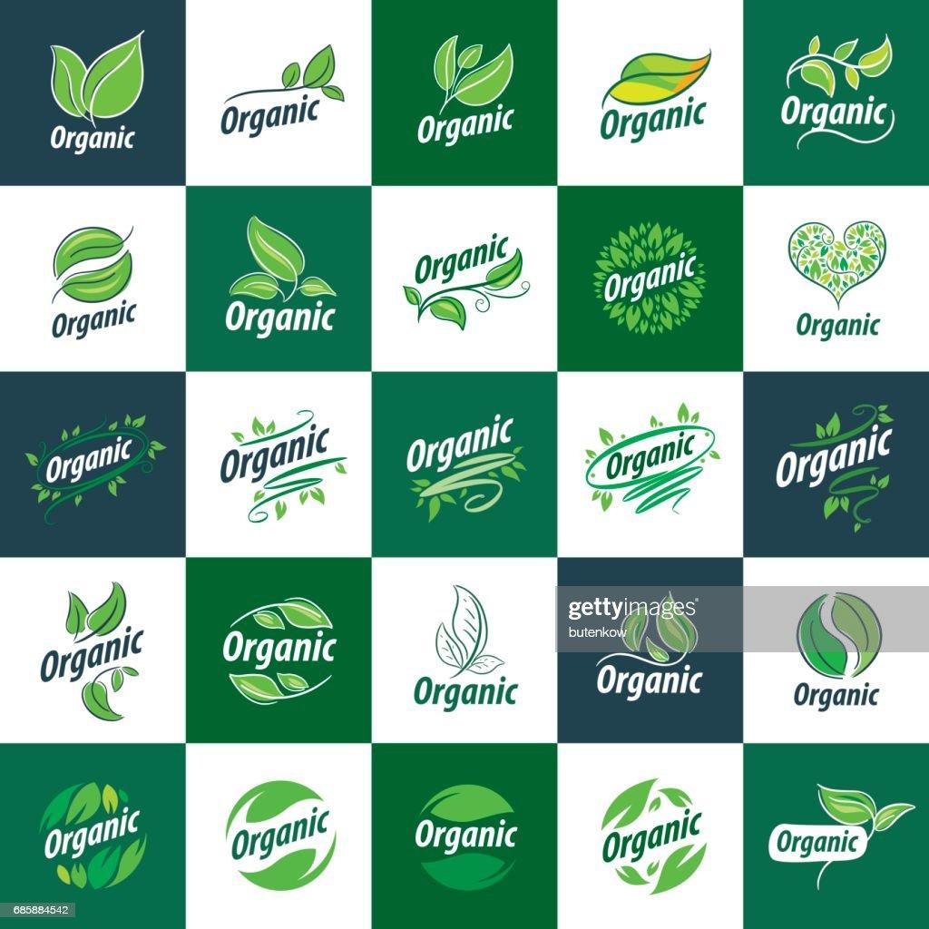 vector organic