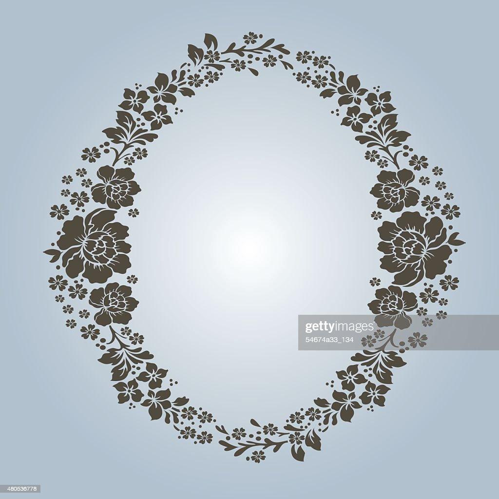 Vector ornamental Decorative elements design