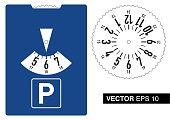 Vector Parking Disc
