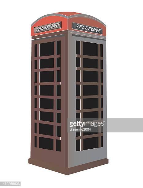 vector phonebox