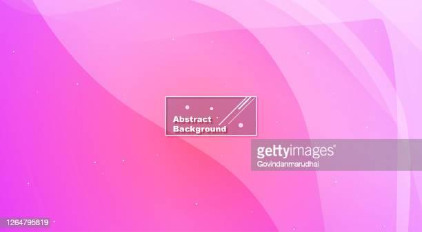 vektor rosa weichen hintergrund - weichzeichner stock-grafiken, -clipart, -cartoons und -symbole