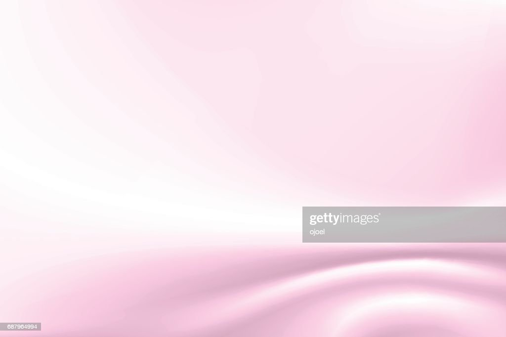 vector pink soft background