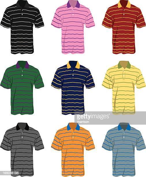 Vector Polo Shirts