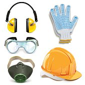 Vector Protective Equipment