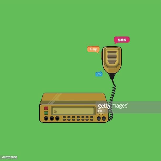 Vector radio communication