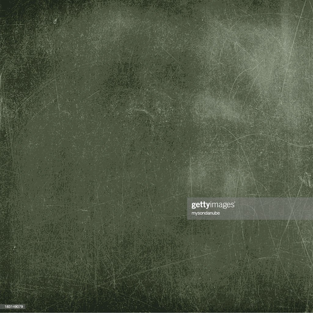 vector realistic chalkboard texturte or background