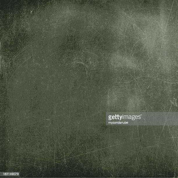 vector realistic chalkboard texturte or background