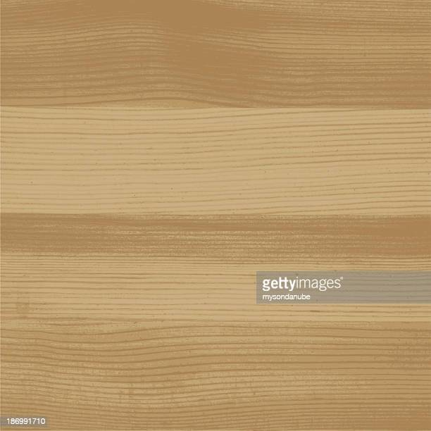 vector realistic wooden texture background