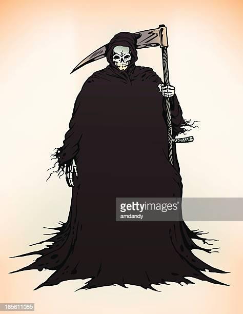 Vector - Reaper soul sucker