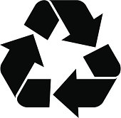 Vector Recycling Symbol