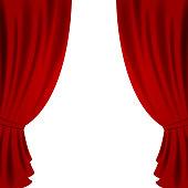 Curtain Clip Art Free Vector Curtain 51 Graphics