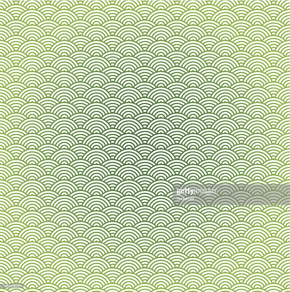vector seamless sea wave background vector art getty images