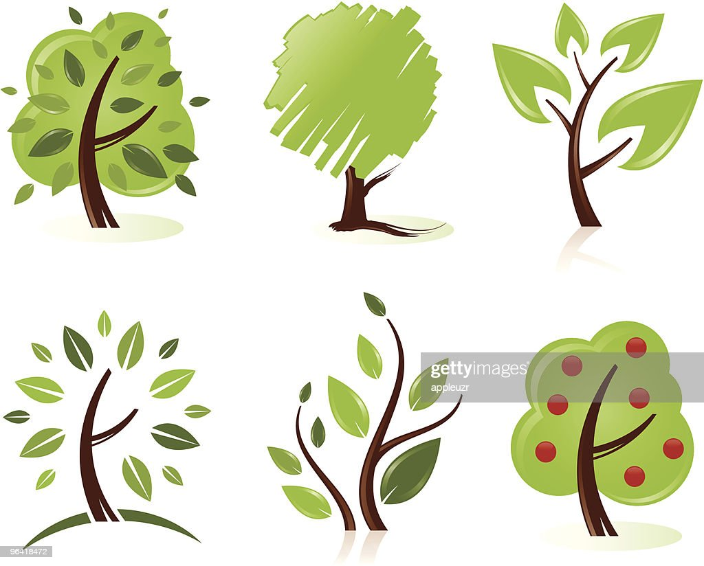 Vector Set of Trees