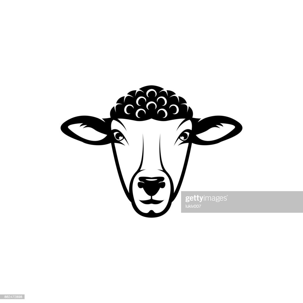 Beautiful Sheep Face Template Pictures Inspiration - Example Resume ...
