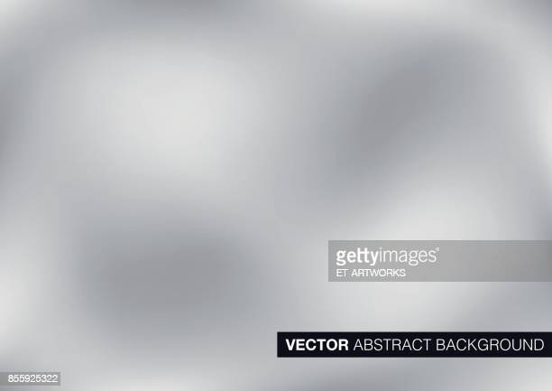 vector silver metal background - metal stock illustrations