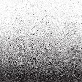 Vector splatter background