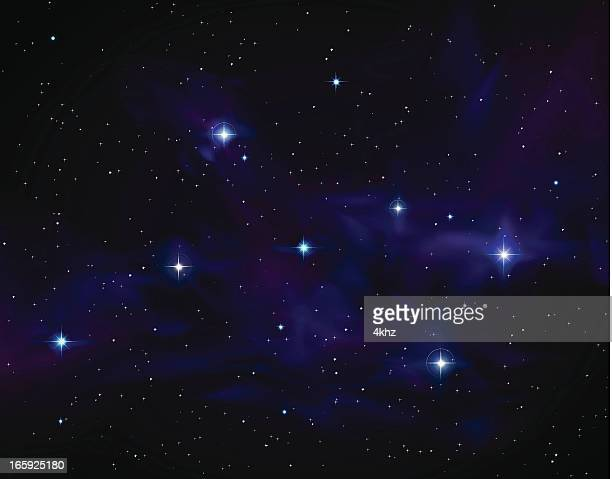 Vektor Sternen