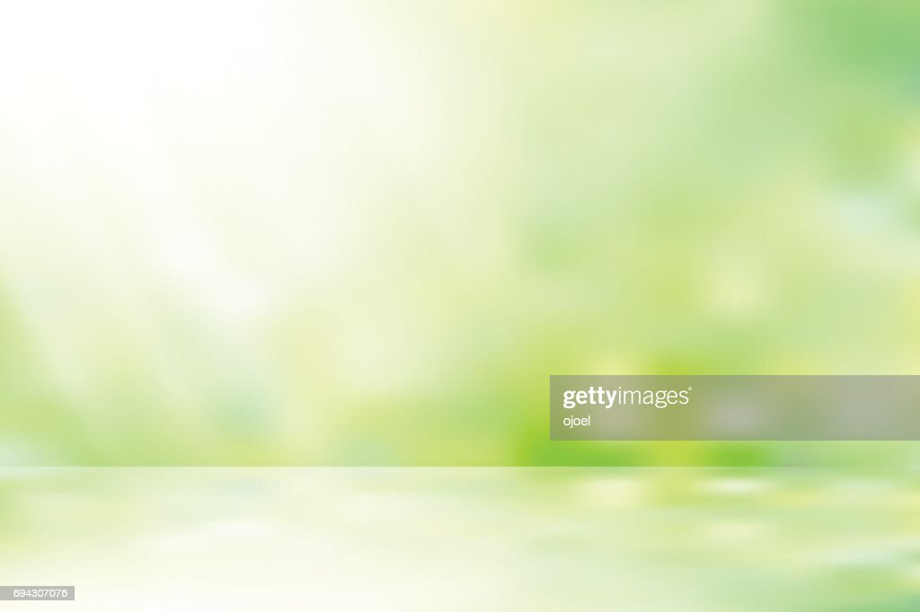 vector sunlight nature bokeh