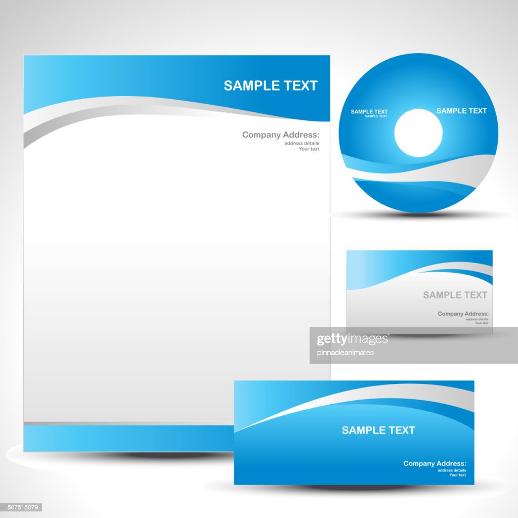 vector template