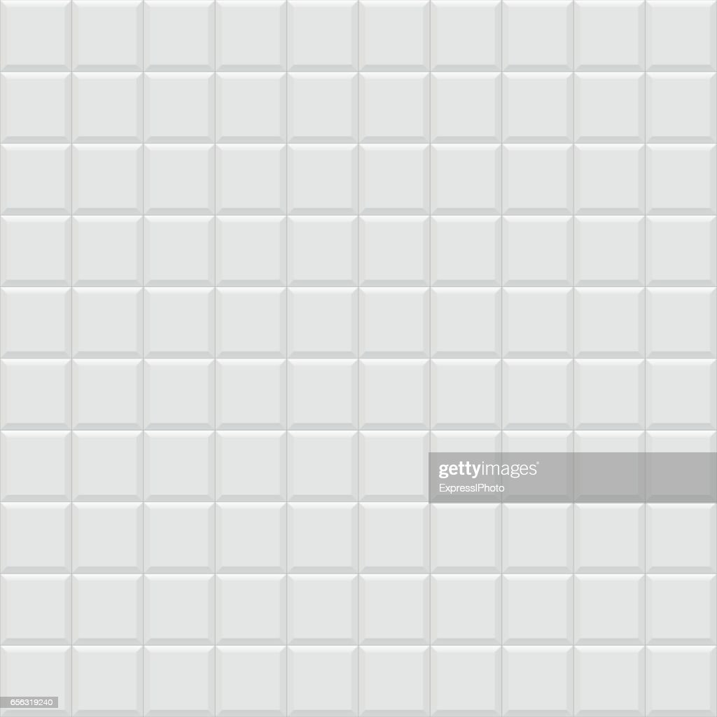 Vector tiled background - seamless.