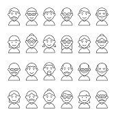 Free 33 Vector meme faces Clipart and Vector Graphics