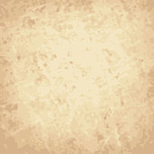 Vector vintage background, crumpled, scratch paper