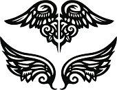 Vector Wings 1