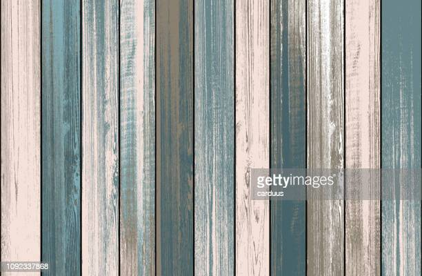 ベクトル木材のテクスチャ背景 - チーク点のイラスト素材/クリップアート素材/マンガ素材/アイコン素材