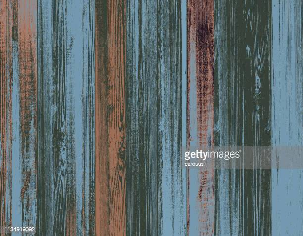 vector  wood  textured  background - rustic stock illustrations