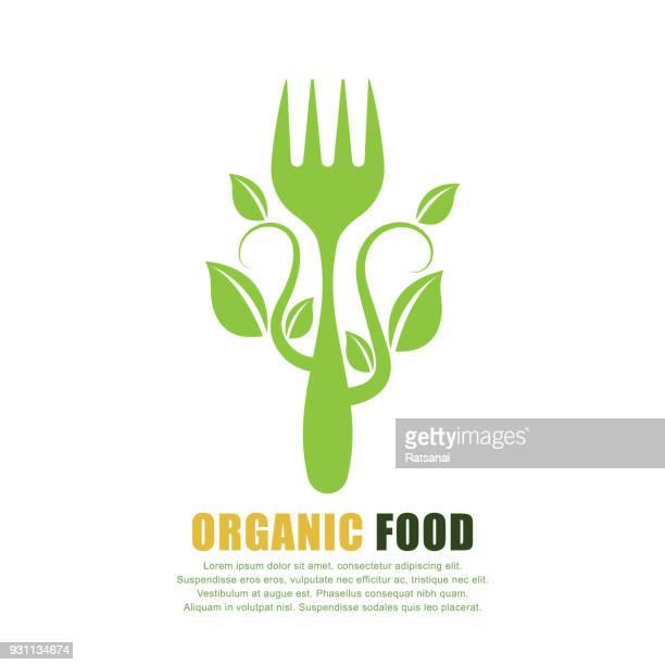vegan food concept