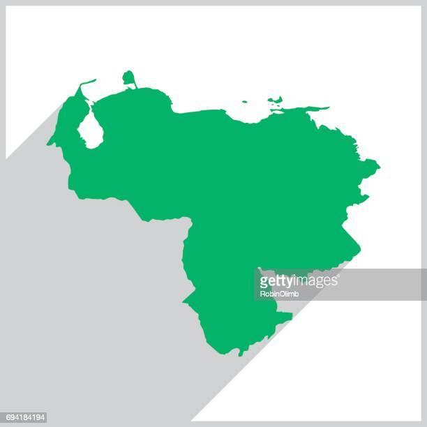 Venezuela Green Map icon
