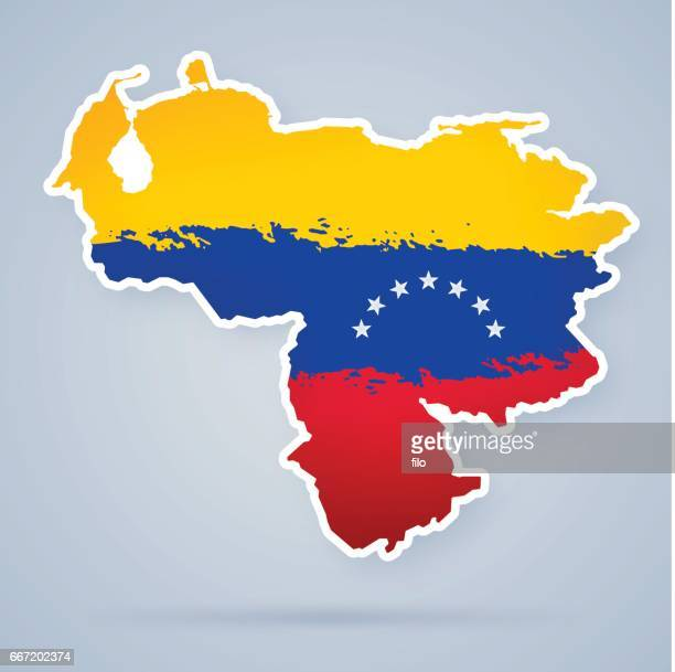 Venezuela Vector Art And Graphics Getty Images