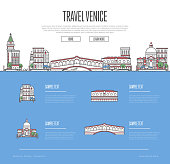 Venice city travel vacation guide