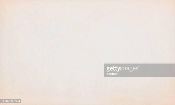 illustrazioni stock, clip art, cartoni animati e icone di tendenza di un'illustrazione vettoriale verticale di un semplice fango bianco colorato vecchia carta strappata - color crema