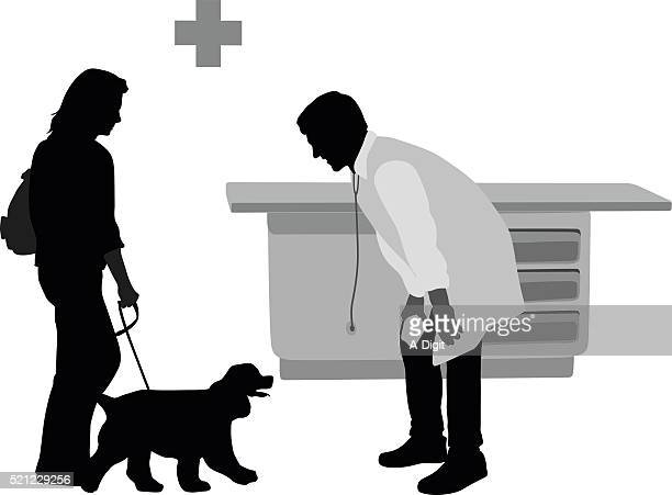 獣医のようこそ