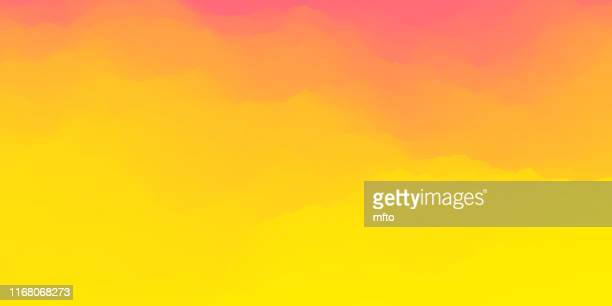 vibrant vector background - multi colored background stock illustrations