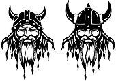 Viking Head Set