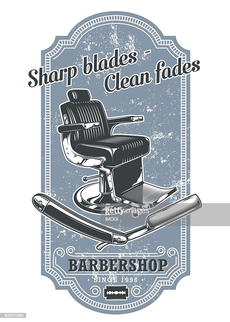 [Image: vintage-barbershop-label-with-barber-cha...d625231964]