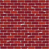 Vintage Brick Wall (Seamless)