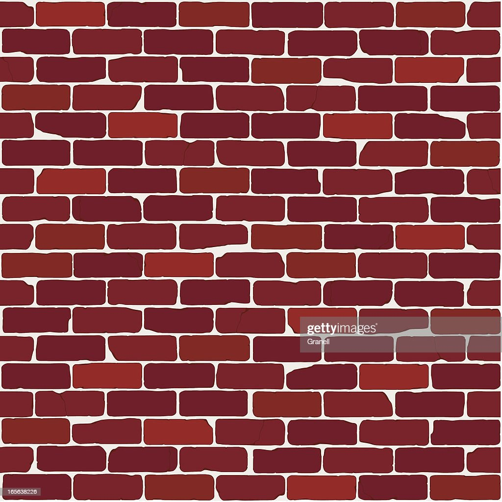 brick wall stock illustrations and cartoons getty images rh gettyimages com cartoon brick wall free cartoon brick wall background