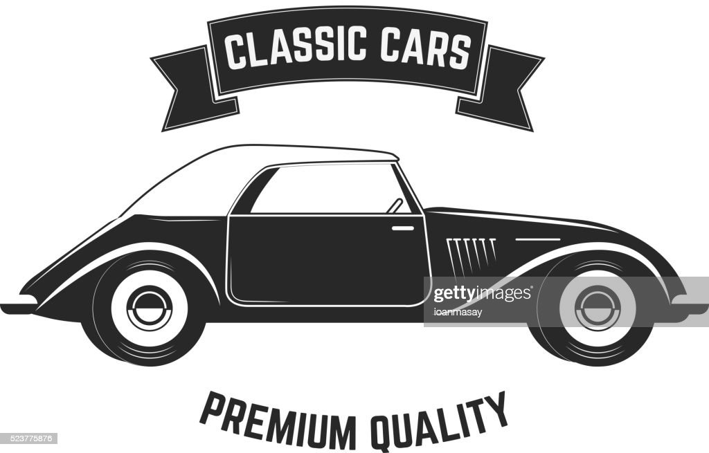 Vintage cars sale. Retro cars repair.