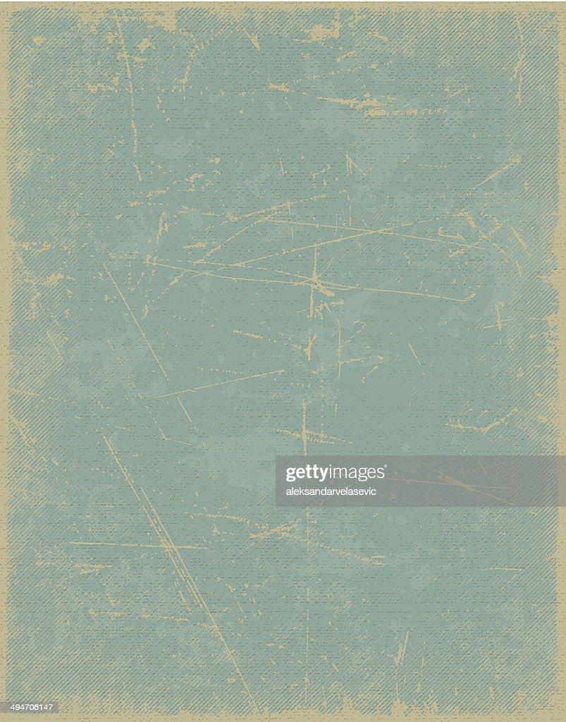 Vintage Paper Background : stock illustration