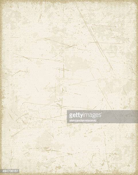 vintage paper background - parchment stock illustrations