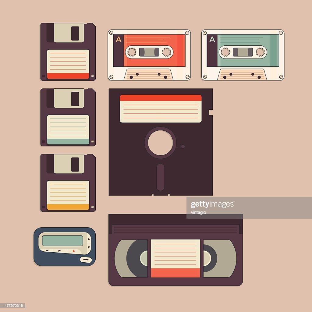 Vintage Stuff Icon