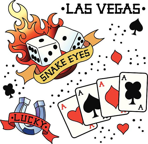 Vintage Tattoo - Las Vegas
