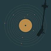 Vinyl and solar system