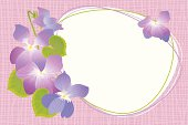 Violets (Johnny-Jump)