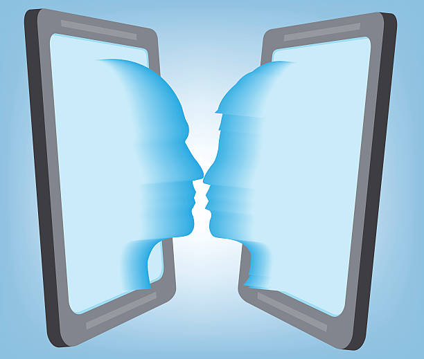 Virtual lovers